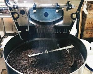 Trilogy Coffee Roaster