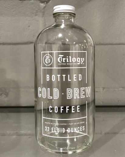 trilogy cold brew growler 2